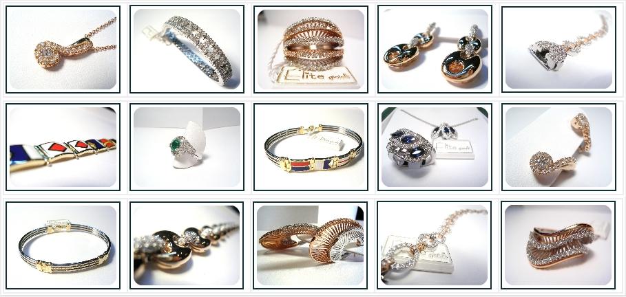 Scopri i prodotti di Elite gioielli